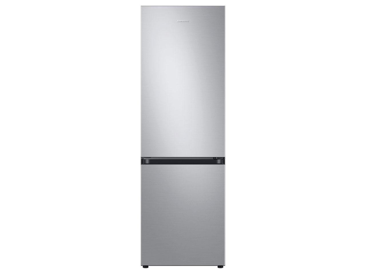 Chladnička SAMSUNG RL34T600CSA + 10 let záruka na kompresor! + 500 Kč na dárky nebo další nákup   CHAT on-line podpora PO-NE do 23 hodin!!