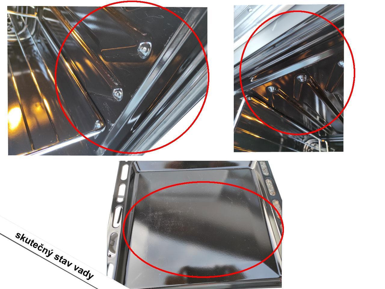 ELECTROLUX EKK54553OX