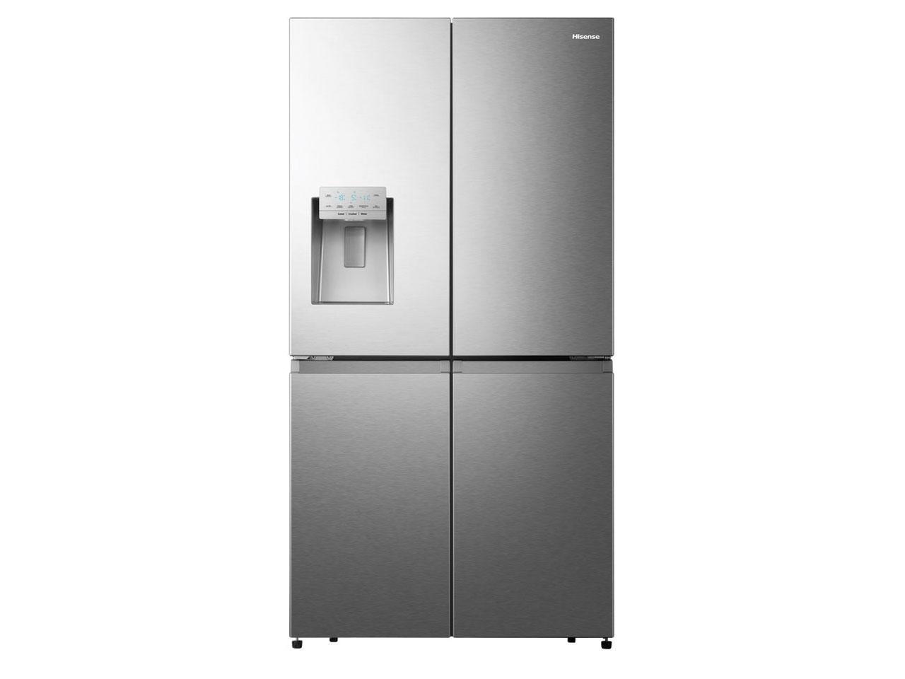 Chladnička HISENSE RQ760N4AIF + 10 let záruka na kompresor!