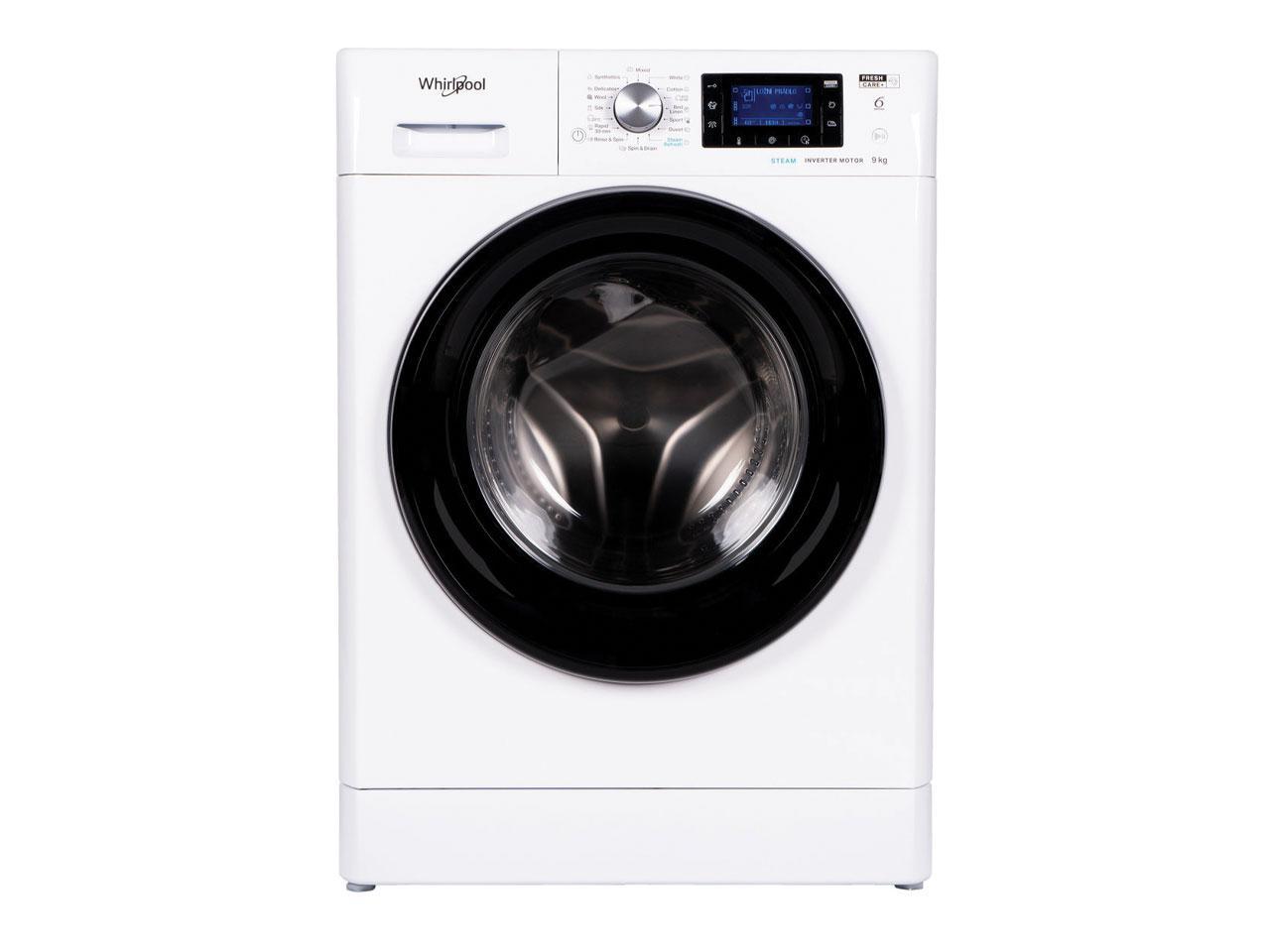 Automatická pračka WHIRLPOOL FFD 9448 BV EE