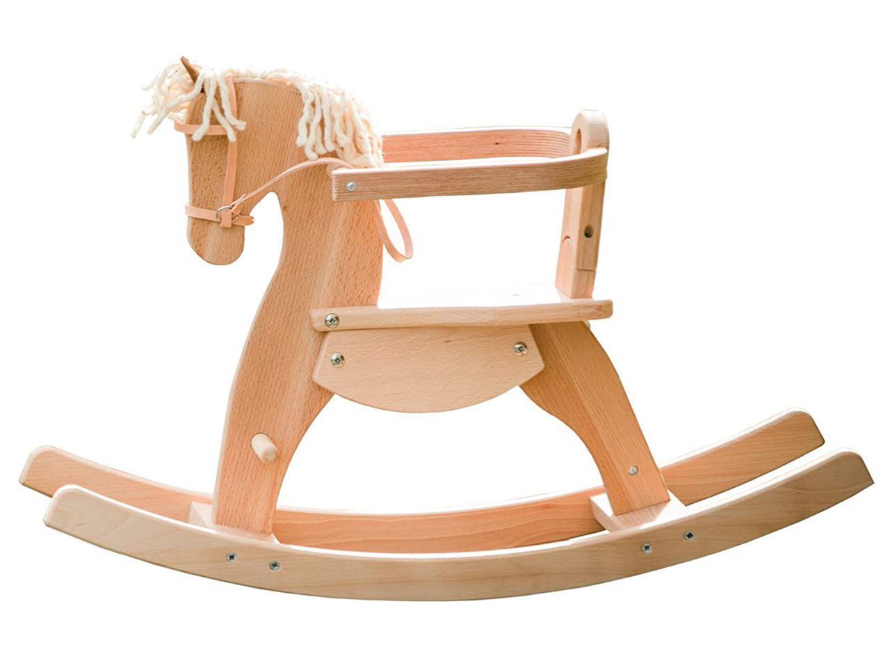 Houpací kůň HELGA KREFT Emmy