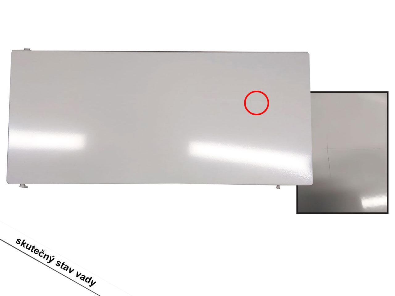 UNIVERSAL DK-22 Plan, 400 x 900 mm