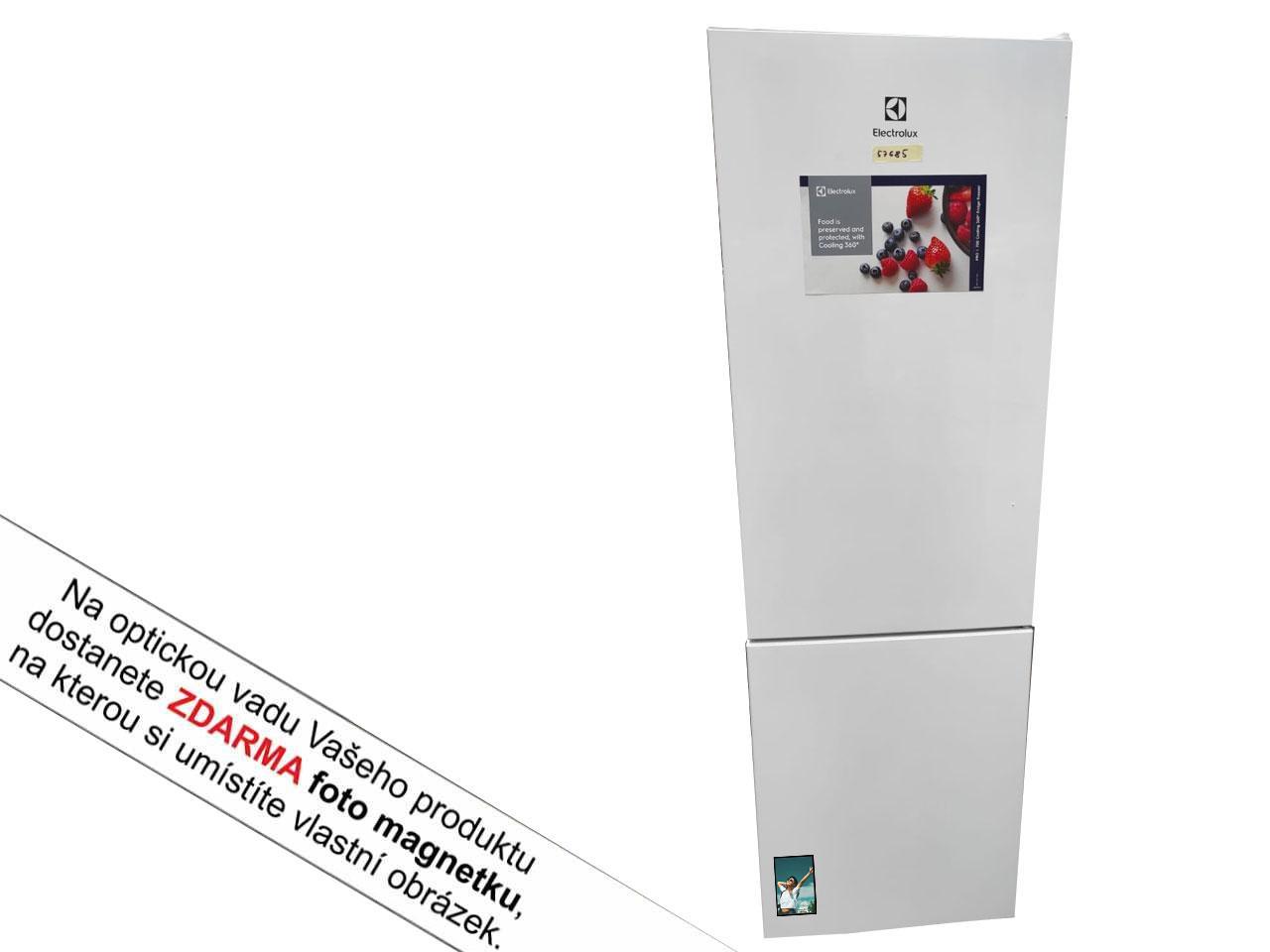 ELECTROLUX LNT5MF32W0 + záruka 5 let!