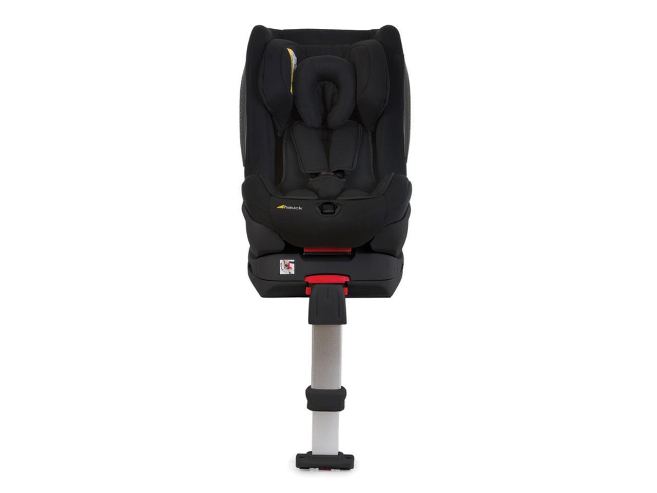 Autosedačka HAUCK Varioguard Isofix Plus Edition 2018, black
