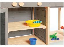 PINOLINO Dětská kuchyně Fritz