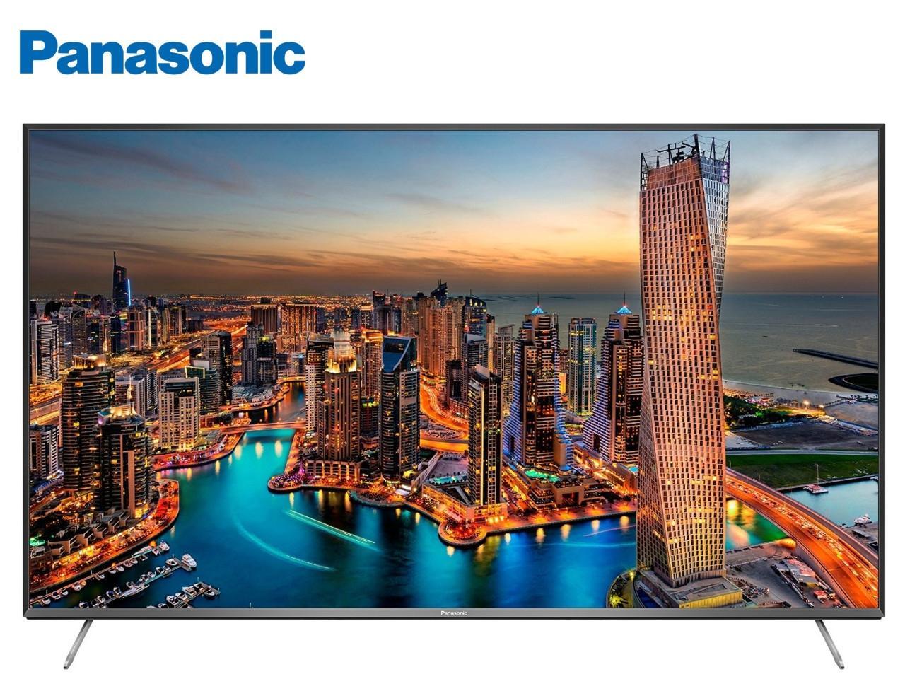 PANASONIC TX-40CXW704 (ekv. model TX-40CX700E + satelitní tuner) + 700 Kč na dárky nebo další nákup | CHAT on-line podpora PO-PÁ 8-22.00!!