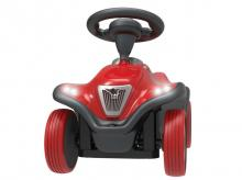 Odrážedlo BIG Next Bobby Car 56230, červeno-šedé
