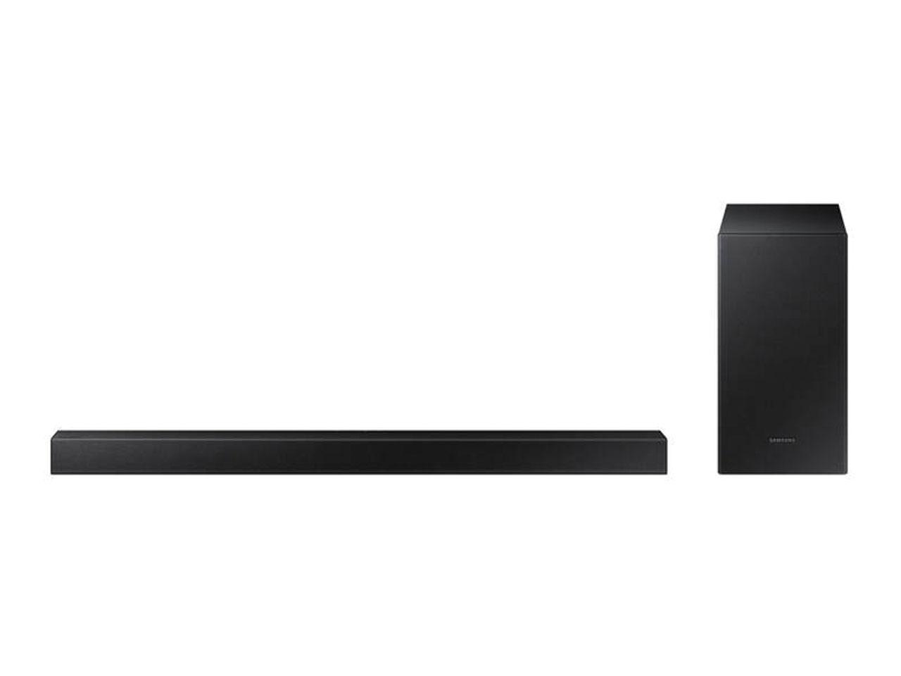 Soundbar SAMSUNG HW-T430