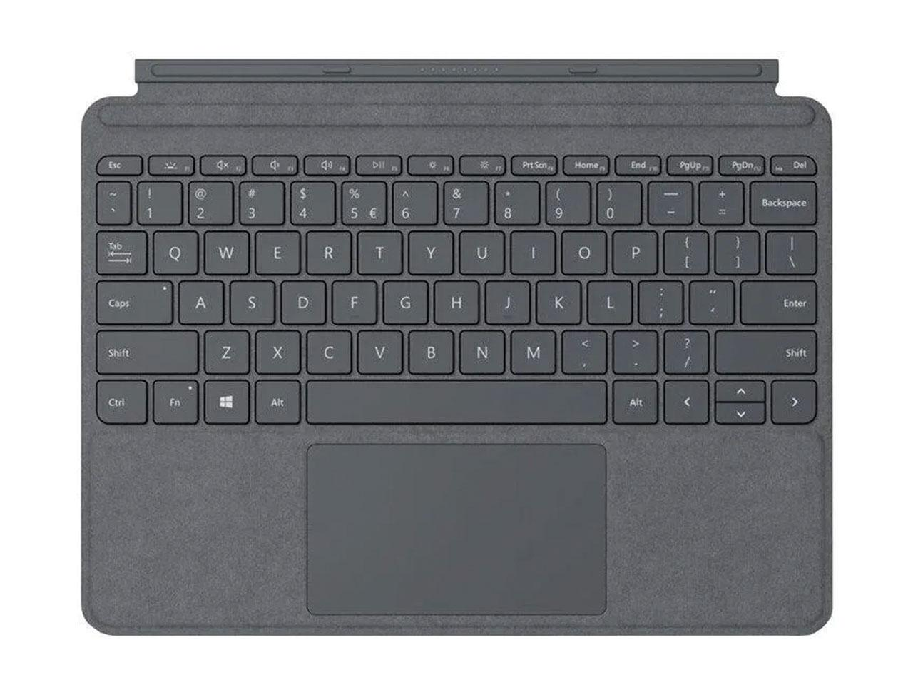 Klávesnice MICROSOFT Surface Go Signature Type Cover (KCS-00132)