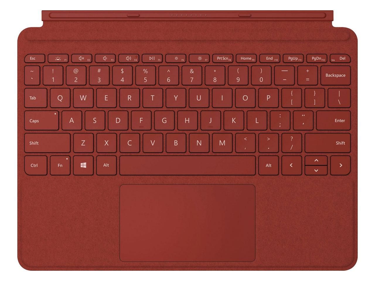Klávesnice MICROSOFT Surface Go Signature Type Cover (KCS-00090)