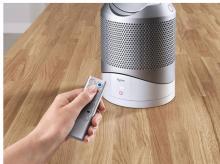 Čistička vzduchu DYSON Pure Hot + Cool HP02