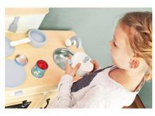 Dětská kuchyňka PINOLINO Greta