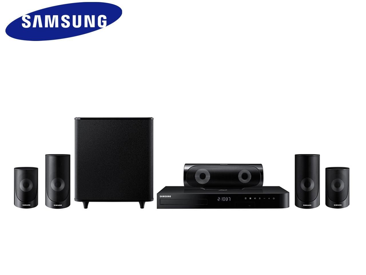 SAMSUNG HT-J5500 + 300 Kč na dárky nebo další nákup | CHAT on-line podpora PO-PÁ 8-22.00!!