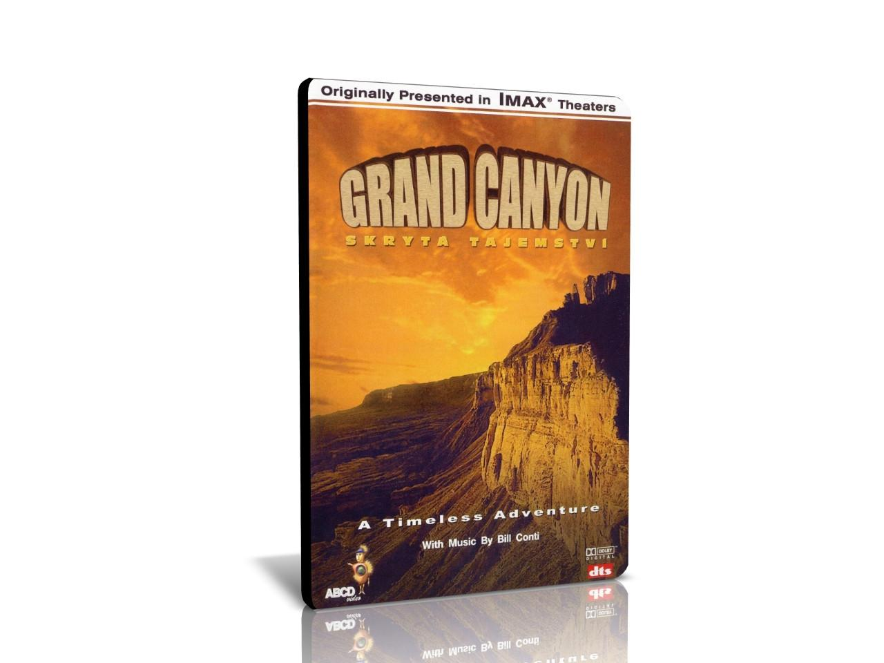 IMAX: Grand Canyon (DVD)