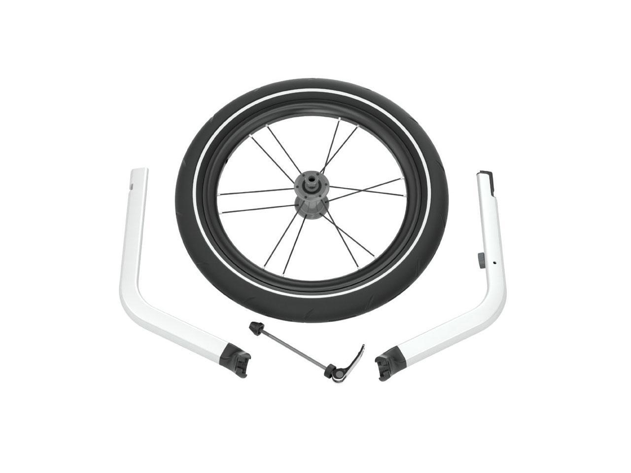 Sportovní vozík THULE Chariot Jog Kit 1