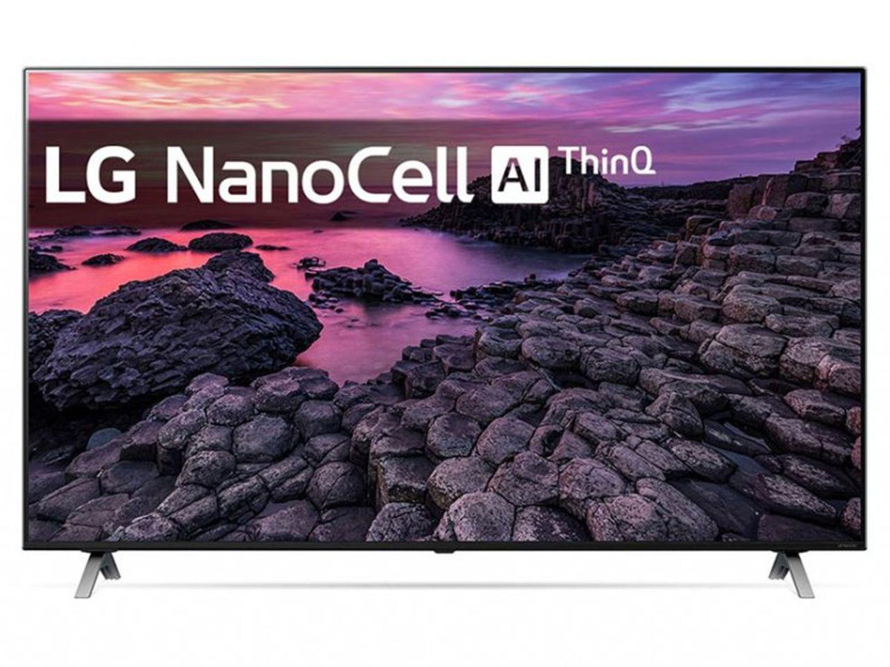Televize LG 65NANO906NA (ekv. 65NANO90)