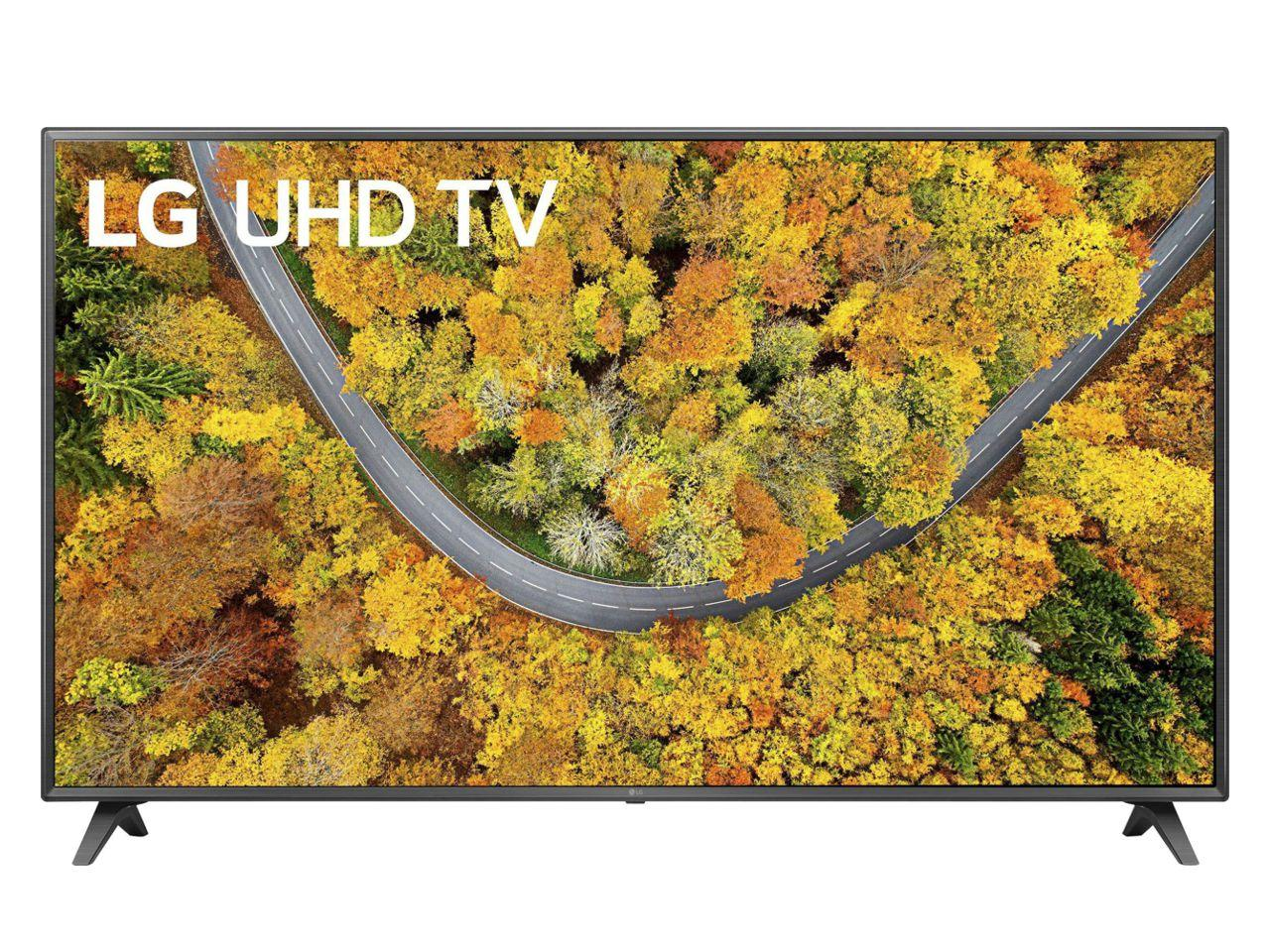 Televize LG 75UP75009LC (ekv. model 75UP7500)