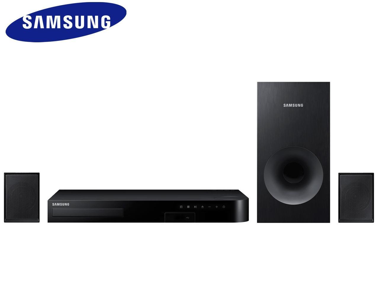 SAMSUNG HT-J4200 + 200 Kč na dárky nebo další nákup | CHAT on-line podpora PO-PÁ 8-22.00!!