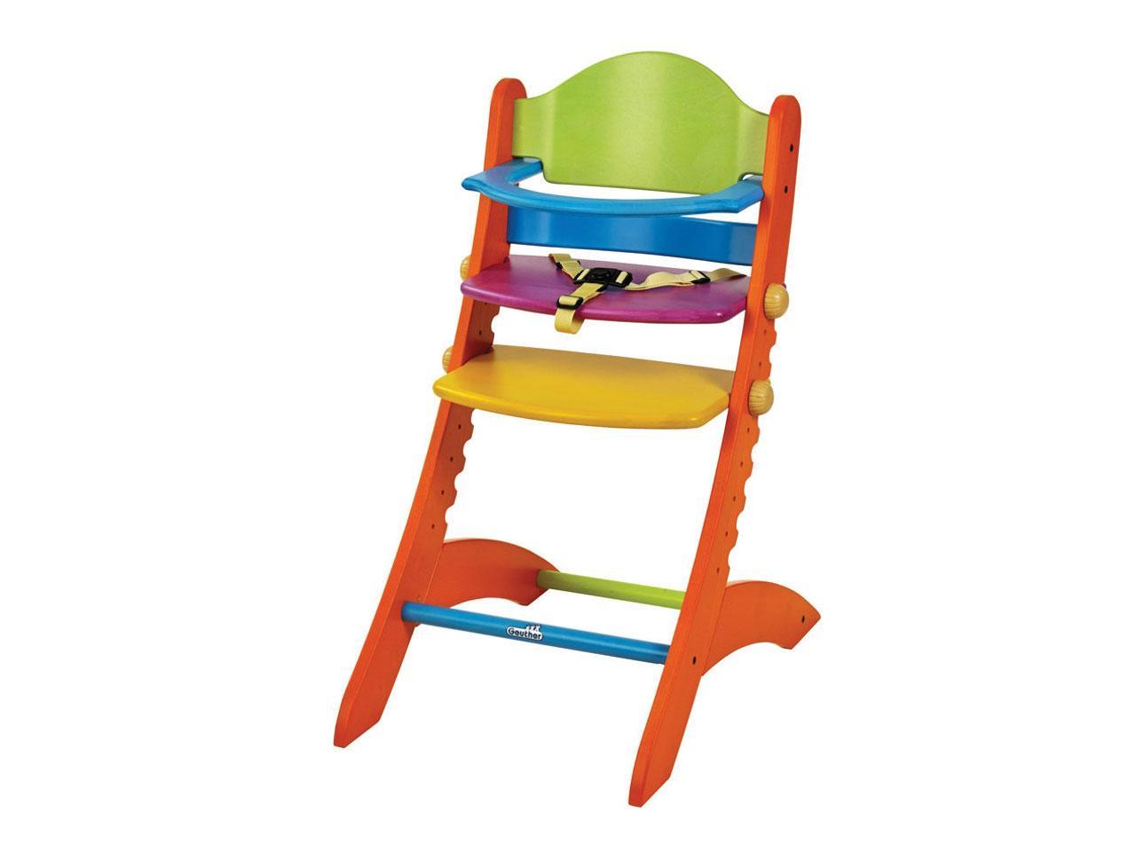 Jídelní židlička GEUTHER Swing Funny