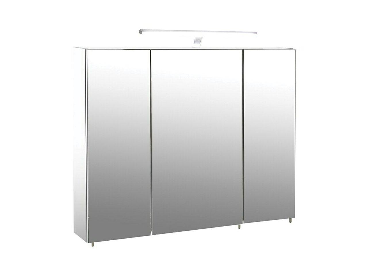 Zrcadlová skříňka SCHILDMEYER LED Grace
