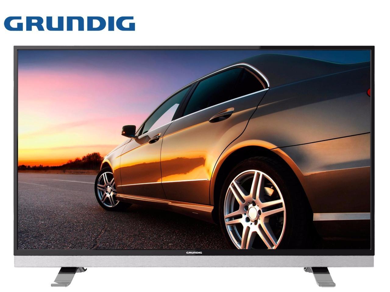 GRUNDIG 48 VLX 881 BL + poukaz 1000 Kč na další nákup!! + 500 Kč na dárky nebo další nákup | CHAT on-line podpora PO-PÁ 8-22.00!!