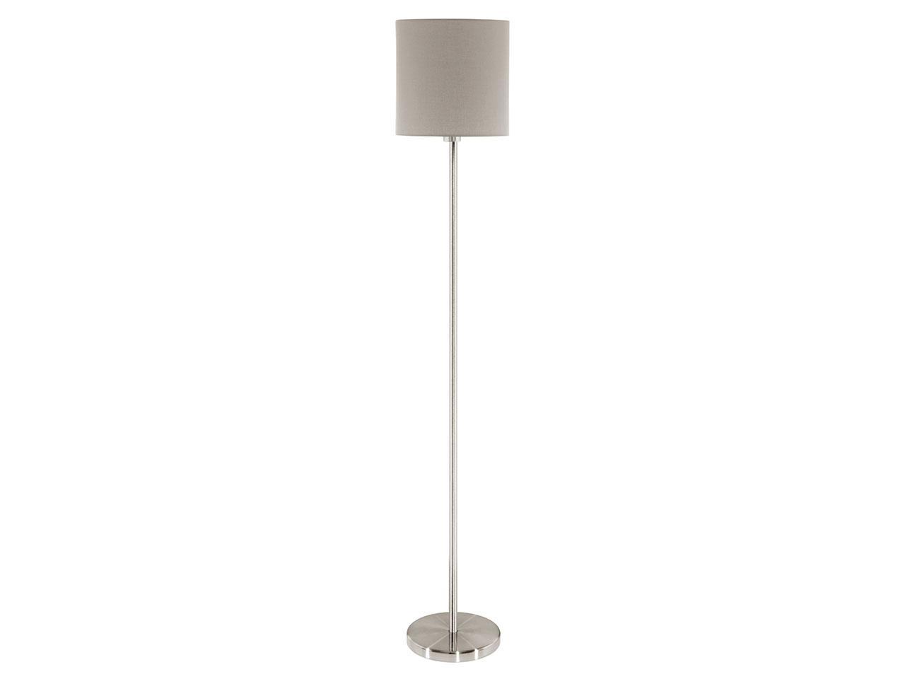 Stojací lampa EGLO Pasteri (95167)