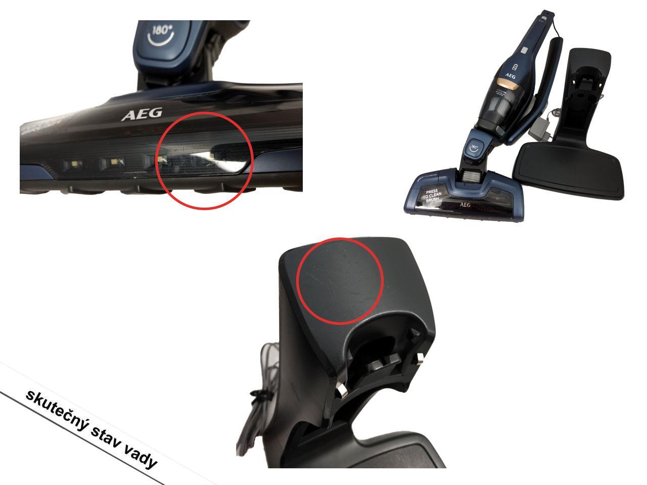 AEG CX7-2-I360