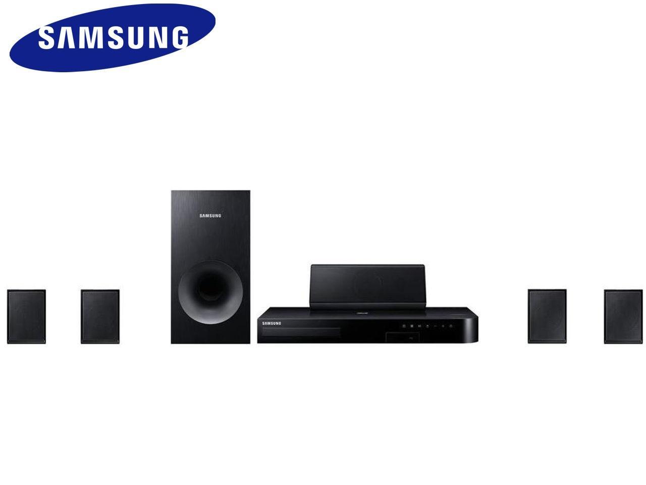 SAMSUNG HT-J4500 + 200 Kč na dárky nebo další nákup | CHAT on-line podpora PO-PÁ 8-22.00!!