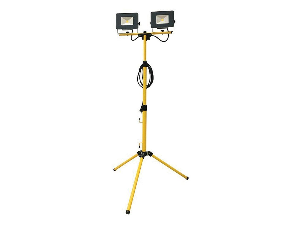 Mobilní LED reflektor VOLTOLUX Profi Depot