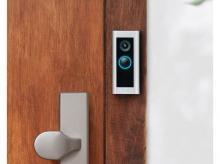 Chytrý domovní zvonek RING Doorbell Pro