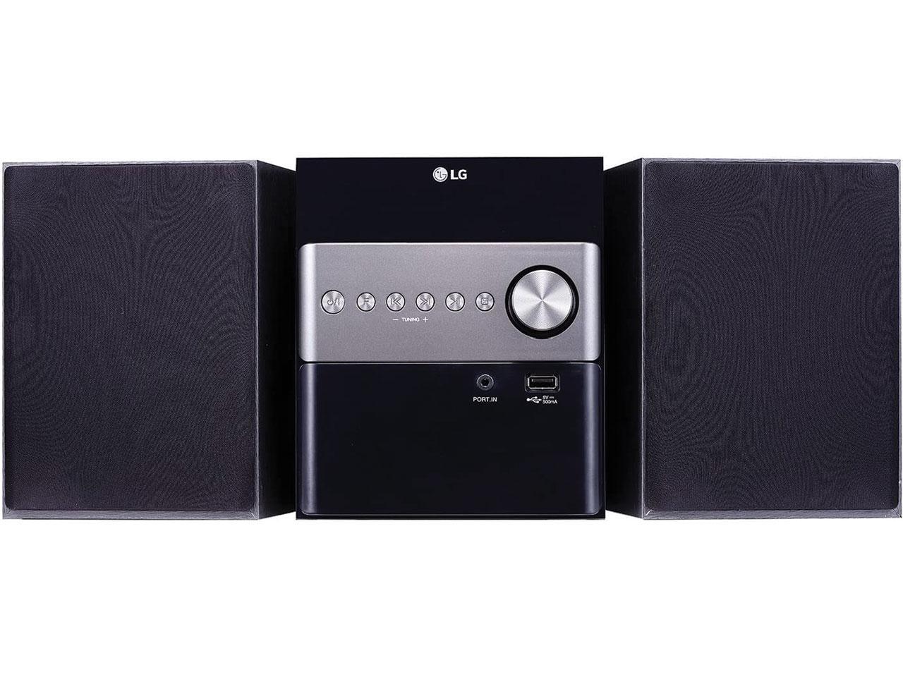 Hi-fi systém LG CM1560DAB
