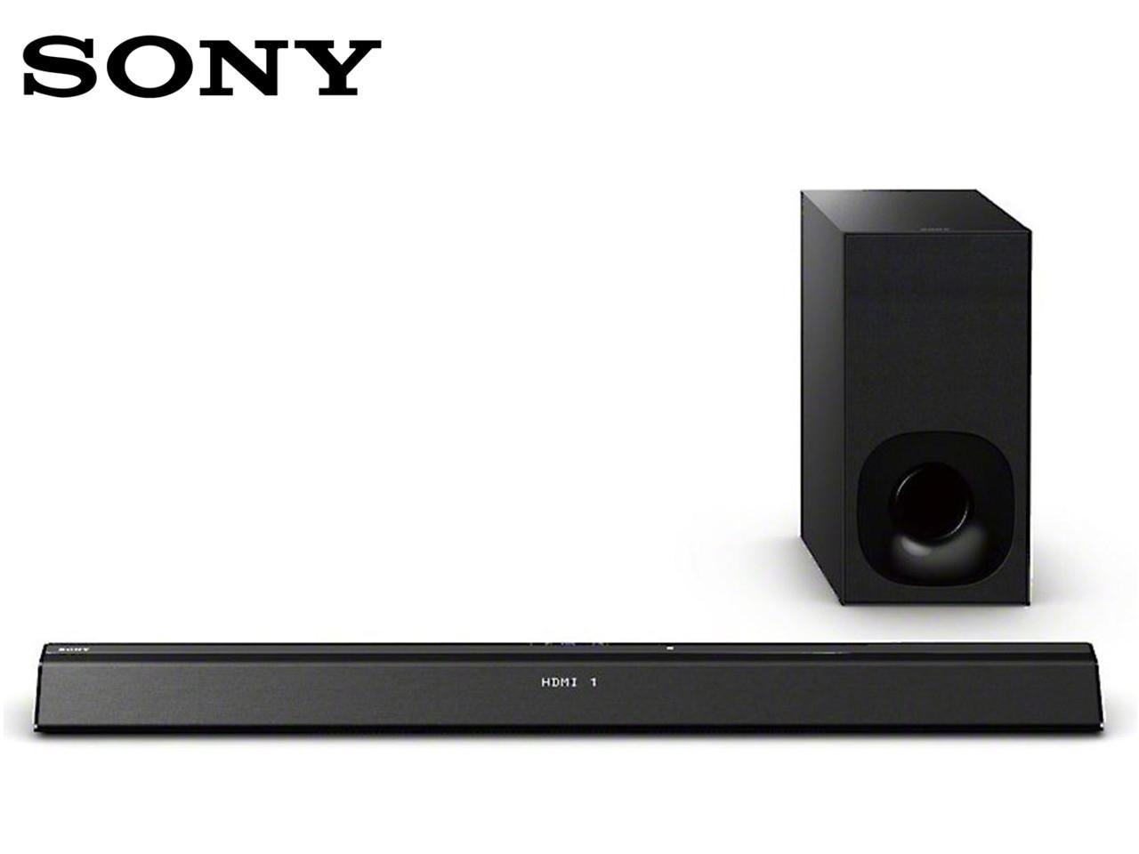 SONY HT-CT380 + 200 Kč na dárky nebo další nákup | CHAT on-line podpora PO-PÁ 8-22.00!!
