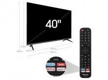 Televize HISENSE 40AE5500F