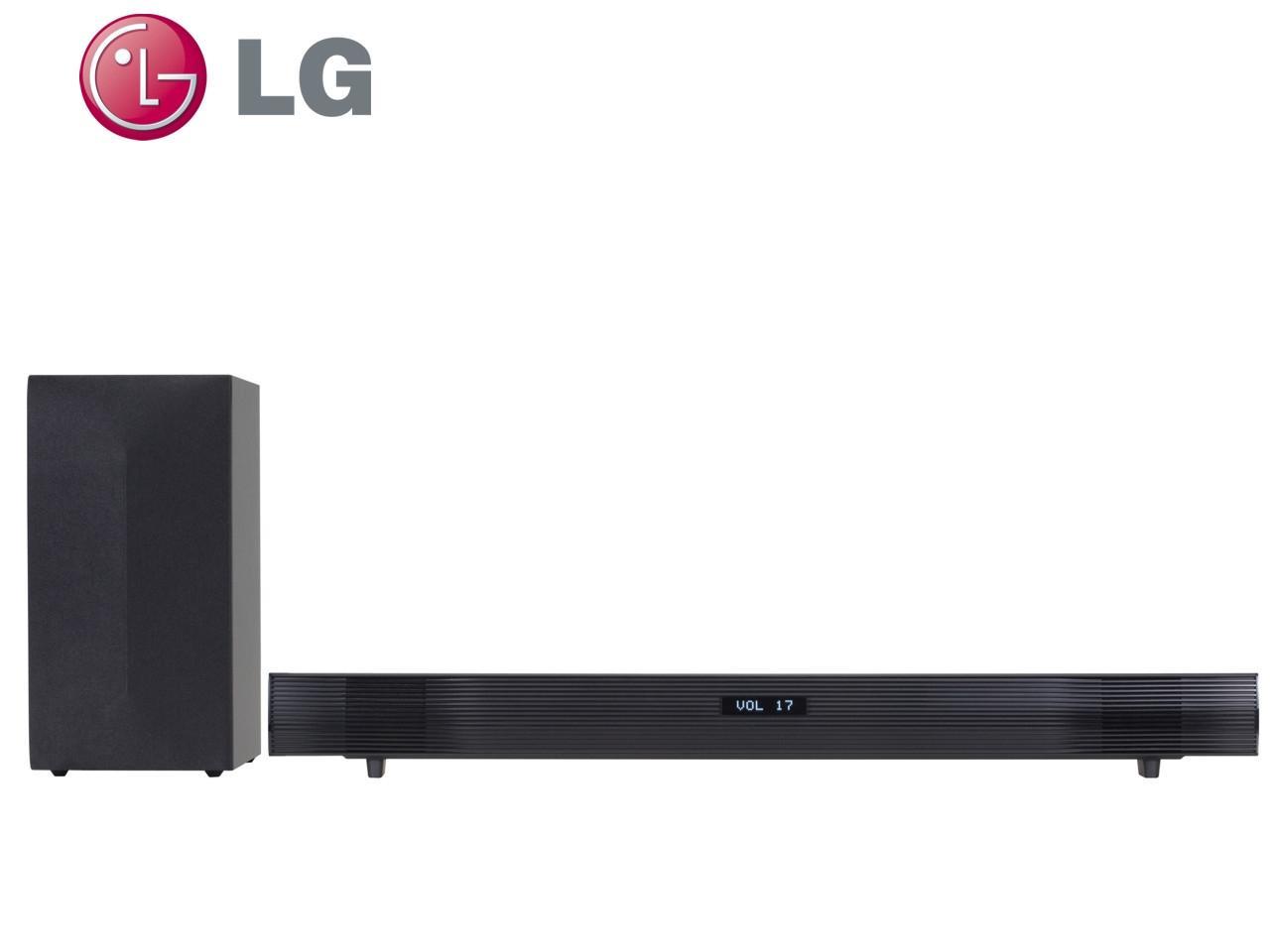 LG LAC550H (ekv. model LAS550H)
