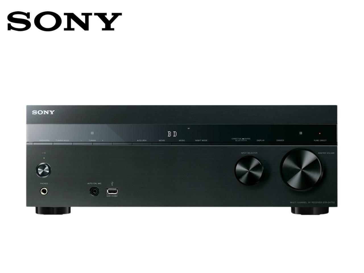 SONY STR-DH750 + 400 Kč na dárky nebo další nákup | CHAT on-line podpora PO-PÁ 8-22.00!!