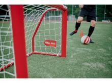 Fotbalová branka HUDORA Expert 120