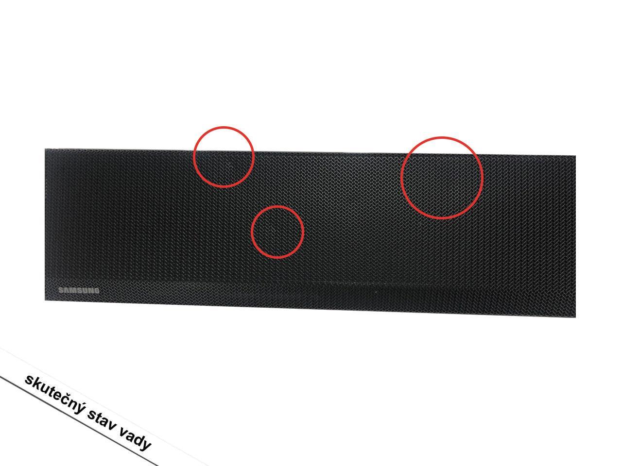 Soundbar SAMSUNG HW-Q800T