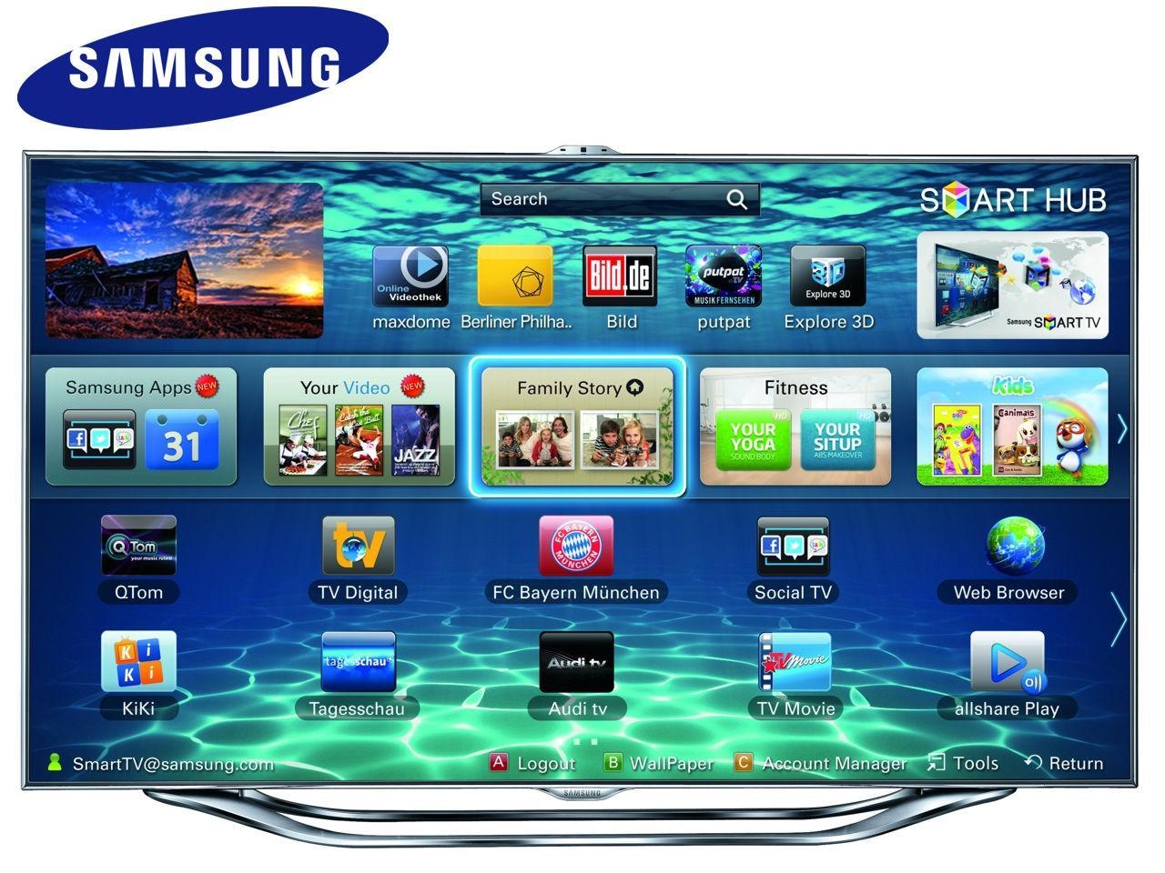 SAMSUNG UE55ES8090 (ekv. model UE55ES8000) + 1000 Kč na dárky nebo další nákup | CHAT on-line podpora PO-PÁ 8-22.00!!