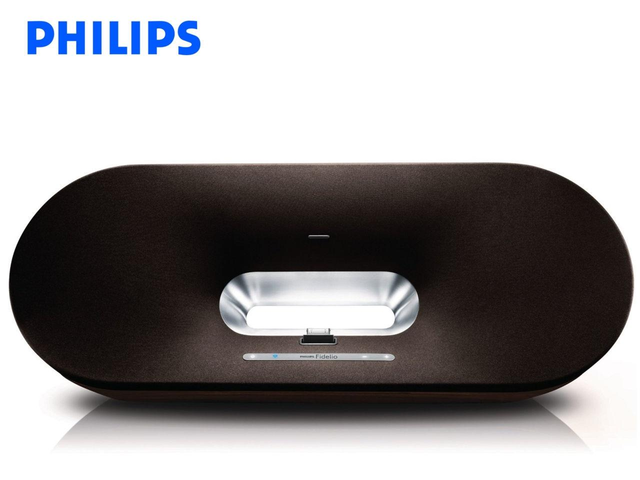PHILIPS DS9100W