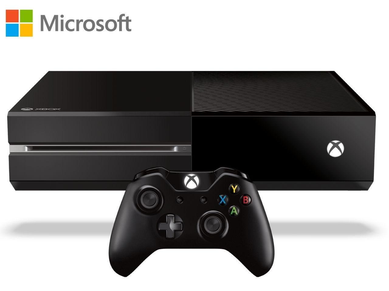 MICROSOFT XBox One 500GB Kinect Bundle + 300 Kč na dárky nebo další nákup | CHAT on-line podpora PO-PÁ 8-22.00!!