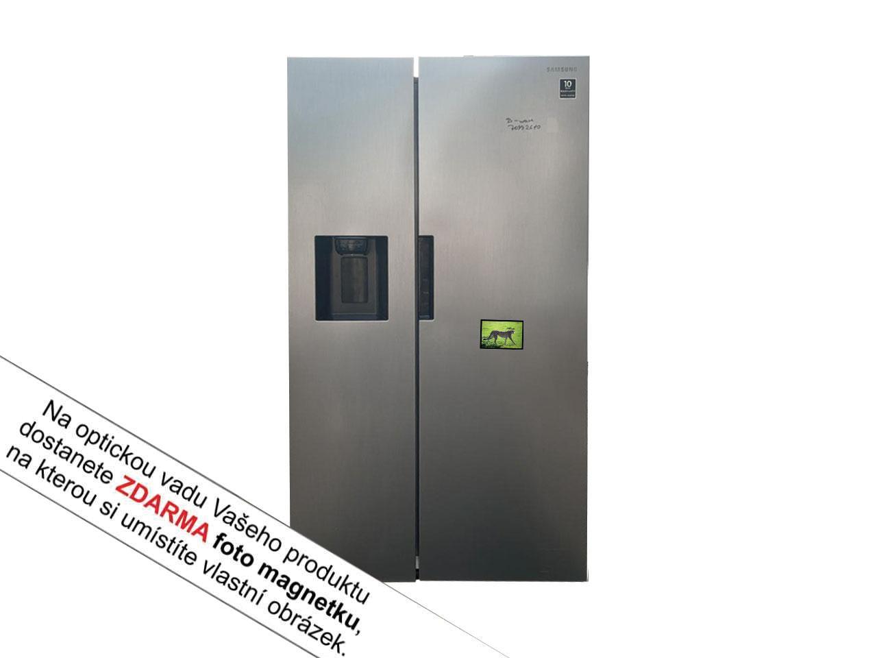 Chladnička SAMSUNG RS6JA8811S9