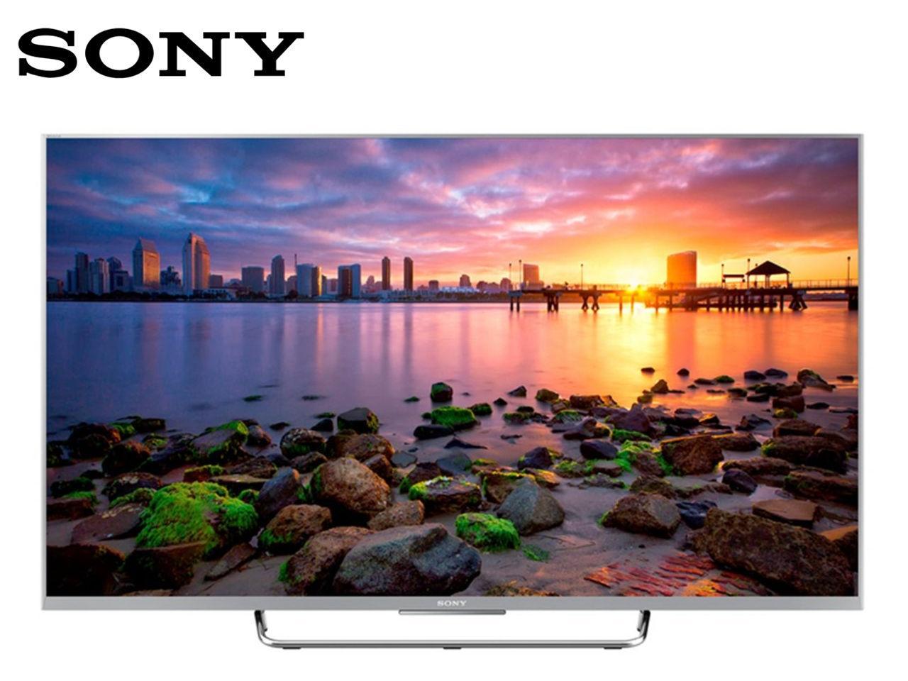 SONY KDL-43W756C + 500 Kč na dárky nebo další nákup | CHAT on-line podpora PO-PÁ 8-22.00!!