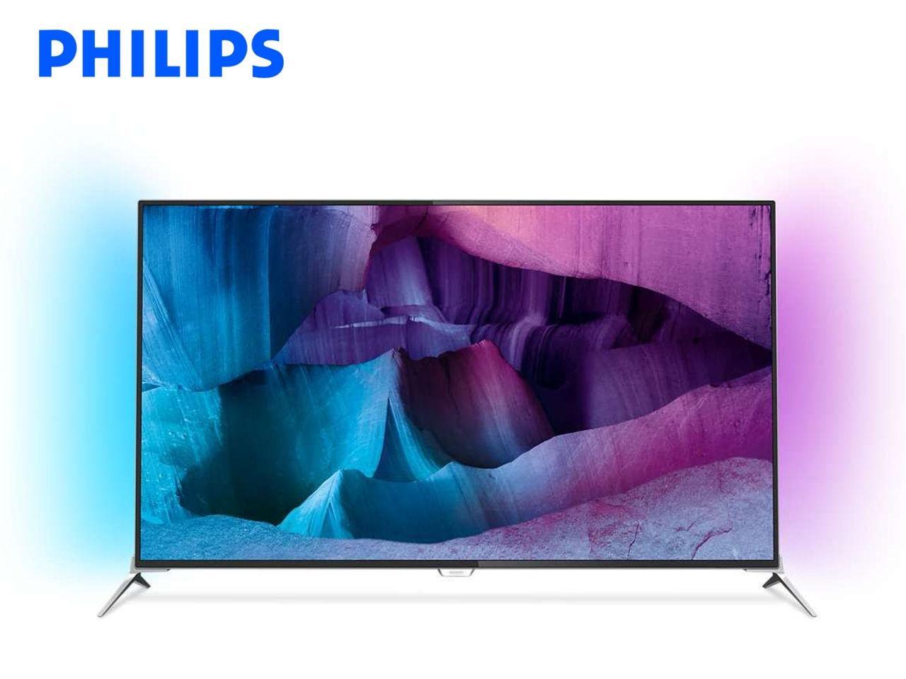 PHILIPS 43PUK7100 + 700 Kč na dárky nebo další nákup | CHAT on-line podpora PO-PÁ 8-22.00!!