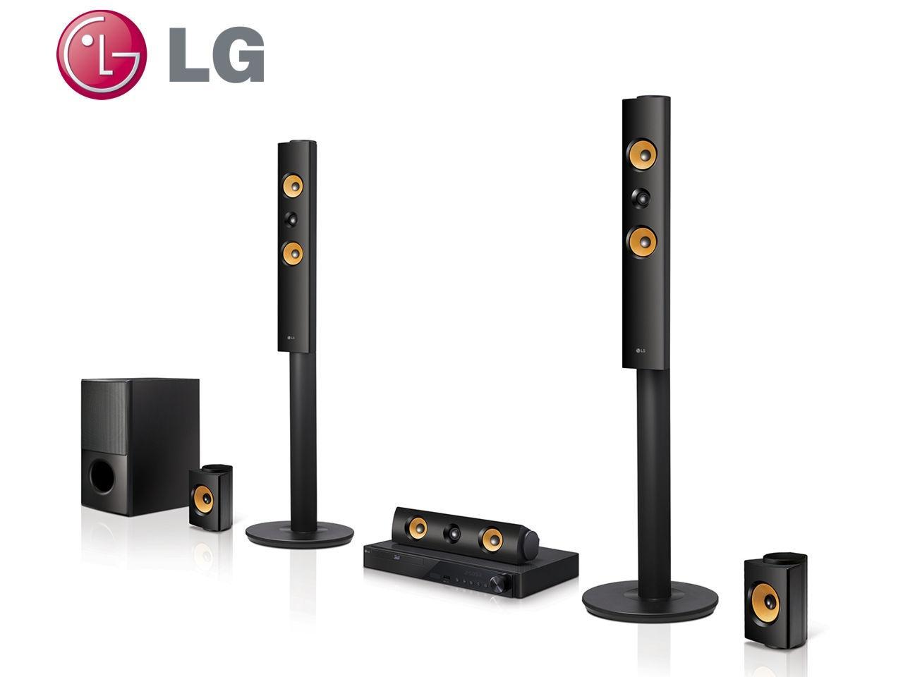 LG LHA845 + 400 Kč na dárky nebo další nákup | CHAT on-line podpora PO-PÁ 8-22.00!!