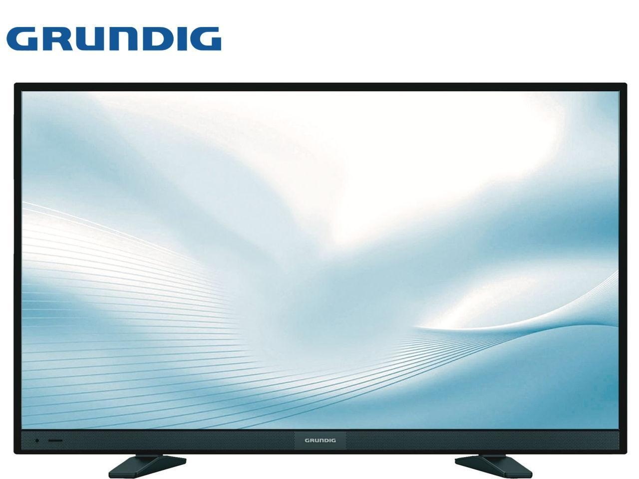GRUNDIG 48 VLE 6520 BL + 400 Kč na dárky nebo další nákup | CHAT on-line podpora PO-PÁ 8-22.00!!