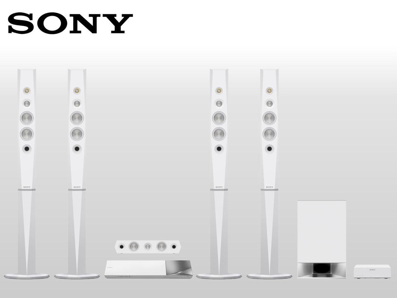 SONY BDV-N9200WL + 700 Kč na dárky nebo další nákup | CHAT on-line podpora PO-PÁ 8-22.00!!