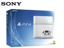 SONY Playstation 4 500GB White