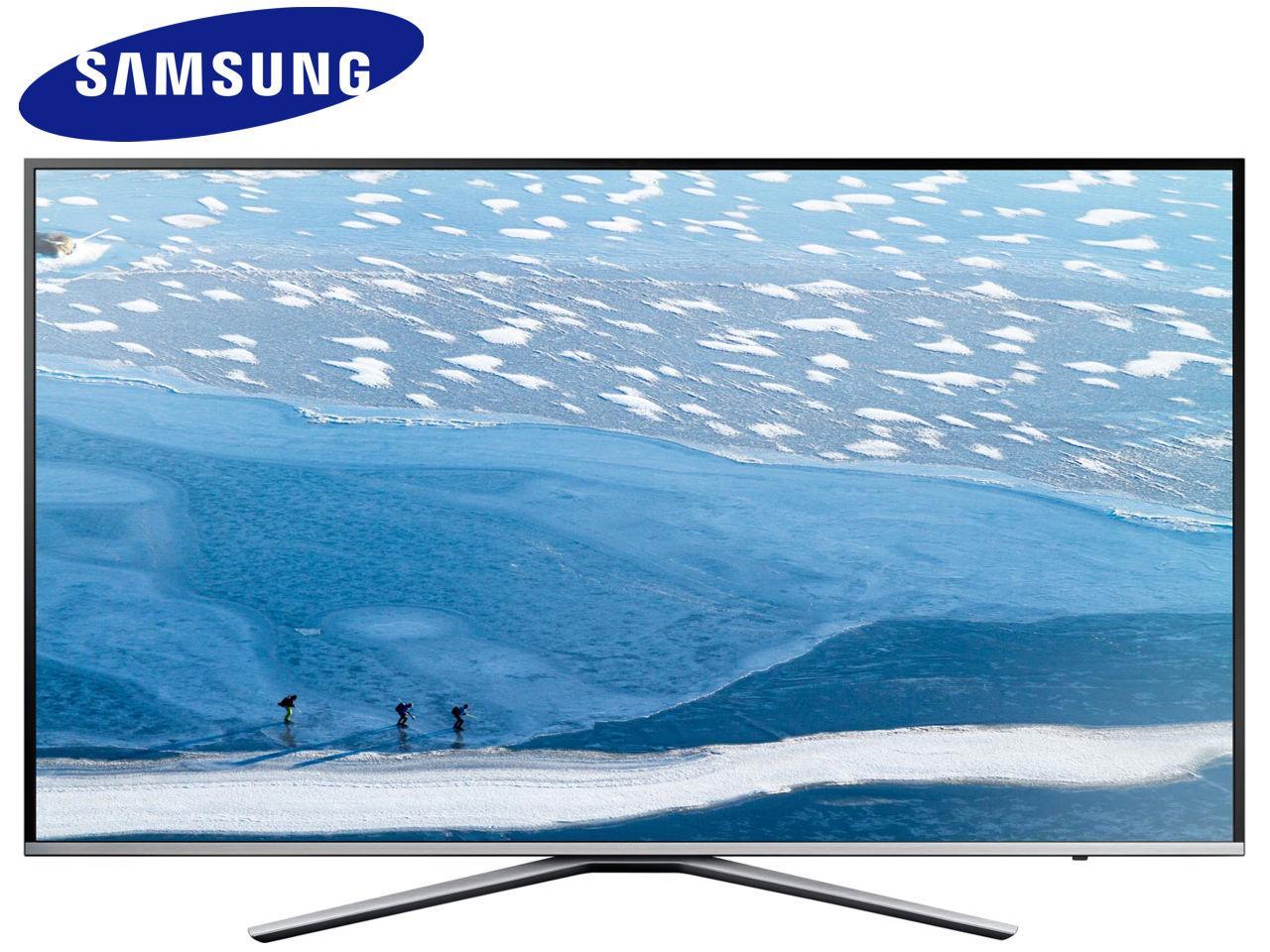 SAMSUNG UE49KU6409 (ekv. model UE49KU6402) + USB flash disk 8 GB zdarma!! + 700 Kč na dárky nebo další nákup | CHAT on-line podpora PO-PÁ 8-22.00!!
