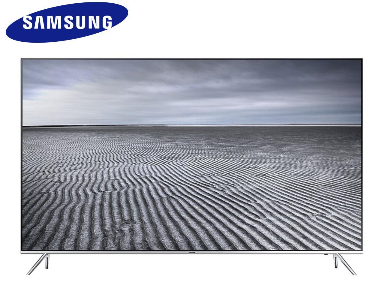 SAMSUNG UE65KS7090 (ekv. model UE65KS7002) + USB flash disk 16 GB zdarma!! + 3000 Kč na dárky nebo další nákup | CHAT on-line podpora PO-PÁ 8-22.00!!