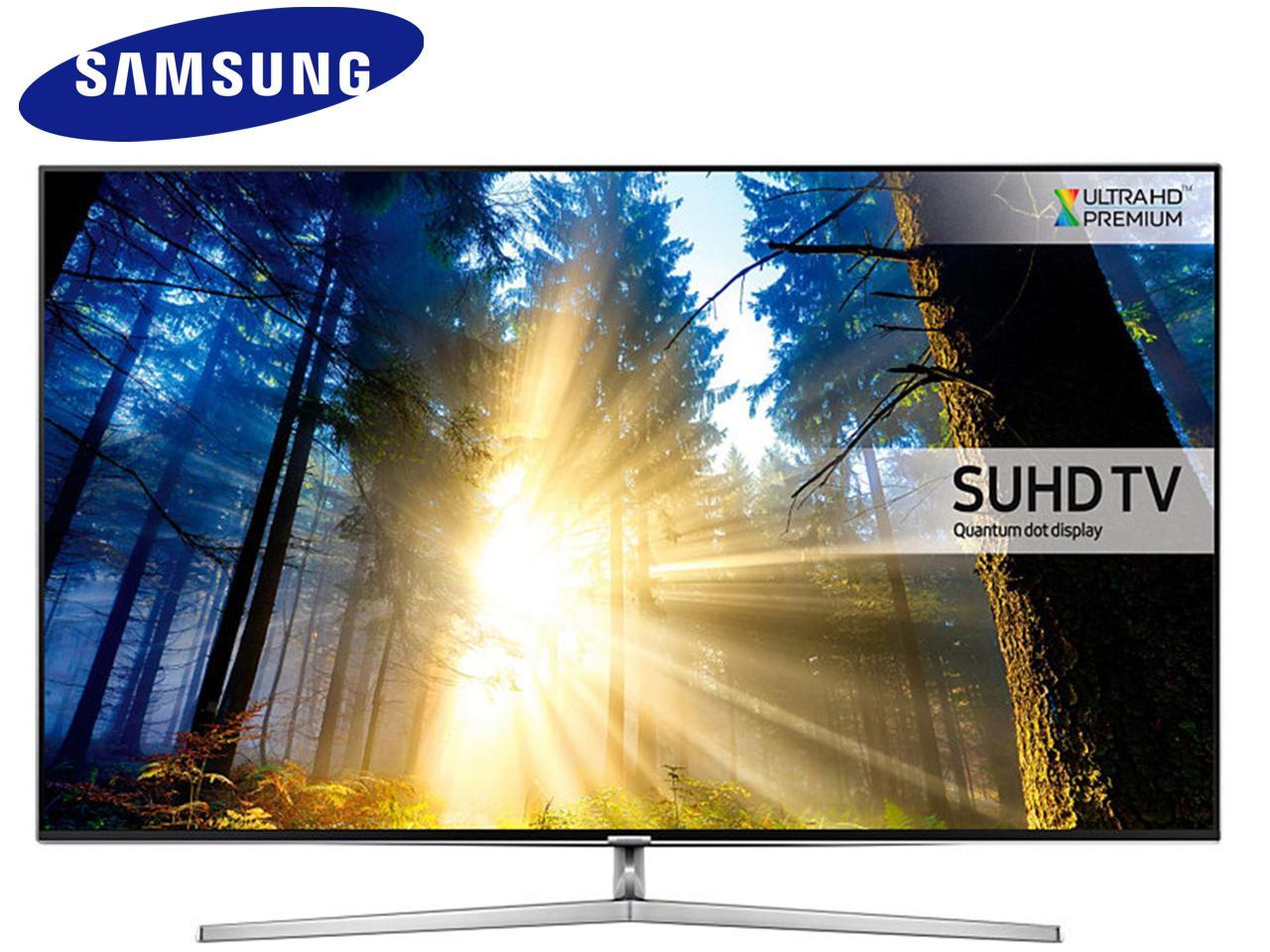 SAMSUNG UE65KS8090 (ekv. model UE65KS8002) + mikrosystém PHILIPS MCM2050 zdarma!! + 2000 Kč na dárky nebo další nákup | CHAT on-line podpora PO-PÁ 8-22.00!!